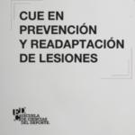 Logo del grupo CUE Online Prevención de Lesiones (I Edición)